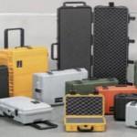 מזוודות טרולי
